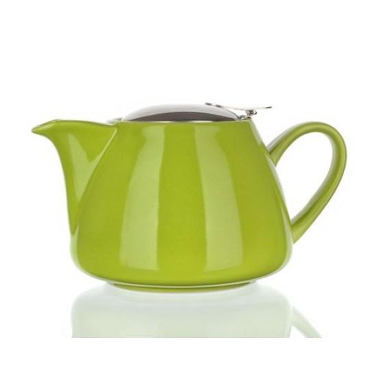 BONNET kerámia teáskanna szűrővel 1.2 liter